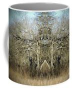 Alien II Coffee Mug