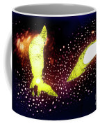 Alien Life Coffee Mug