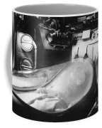 Alien Photograph Coffee Mug