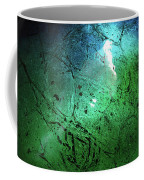 Alien Planet Coffee Mug