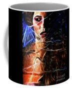 Alien Princess Coffee Mug