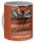 Alien Storm Coffee Mug