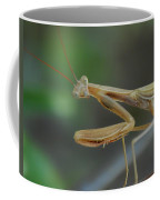 Aliens Among Us Coffee Mug