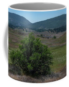 Alive And Dead Coffee Mug