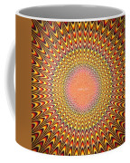 Alive Painting - Da Coffee Mug