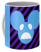 Alivemau6 Coffee Mug by Oliver Johnston