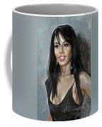 Aliya    Coffee Mug