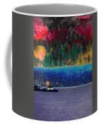Alki Point Coffee Mug