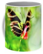 All A-flutter Coffee Mug