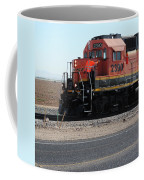 All Aboard 2390 Coffee Mug