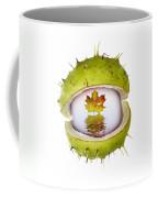 All About Autumn Coffee Mug