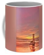 All Aglow Coffee Mug