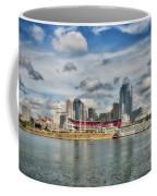 All American City 2 Coffee Mug