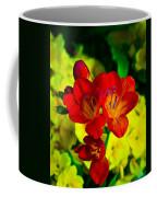 All Bits Of The Rainbow Coffee Mug