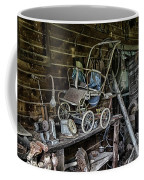 All But Forgotten Coffee Mug