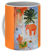 All Creatures Great And Small Coffee Mug