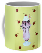All Day Sundae Coffee Mug
