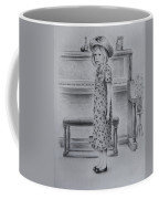 All Dressed Up Coffee Mug