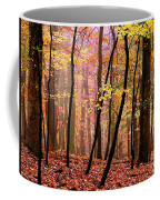 All Fall Coffee Mug