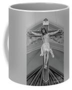 All For You Grayscale Coffee Mug