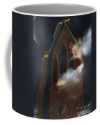 All Hallows Coffee Mug
