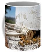 All In A Days Work Coffee Mug