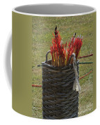 All In A Quiver Coffee Mug