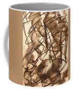 All Involved Coffee Mug