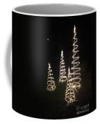 All Is Bright Coffee Mug