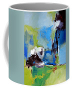 All Is Not Lost Coffee Mug