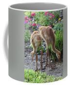 All Legs Sandhill Colts Coffee Mug