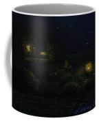 All Right Nancy Box Coffee Mug