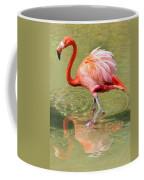 All Ruffled Up Coffee Mug