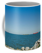 All Ships At Sea Coffee Mug