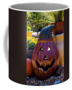 All Smiles For Halloween Coffee Mug
