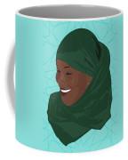 All Smiles Coffee Mug