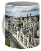All Souls College - Oxford University Coffee Mug