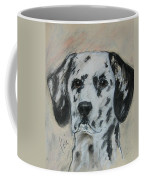 All Spots Coffee Mug
