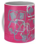 All Squared Away Coffee Mug
