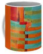 All Stripes 2 Coffee Mug