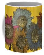 All The Pretty Flowers Coffee Mug