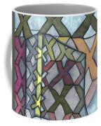 X's And No O's Coffee Mug