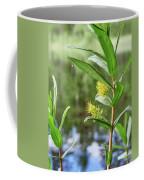 All Traps Set. Creeping Willow Coffee Mug