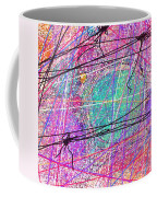 All Wrapped Up Coffee Mug