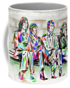 Beatle Love Coffee Mug