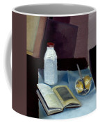 Alla Prima Still Life Study 1977 Coffee Mug