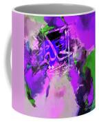 Allah 99 Nmes Al Hakeemo Coffee Mug