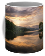 Allegany Sunset Coffee Mug