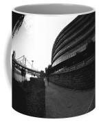 Allegheny Coffee Mug