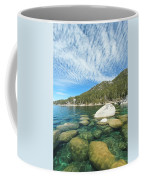 Allegiance To Nature Coffee Mug